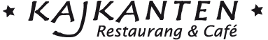 Restaurang Kajkanten - Restaurang och café i kulturmiljö vid vattnet